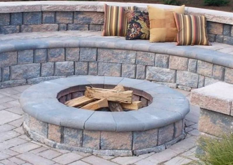 fire pits krugersdorp