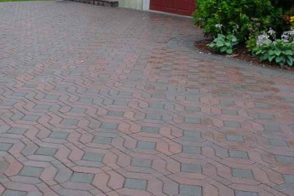 maintenance of paving