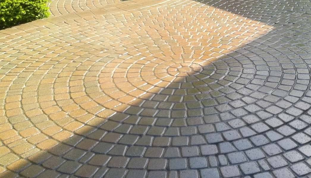 pavers west rand