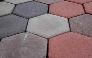 Hexagon Range 1